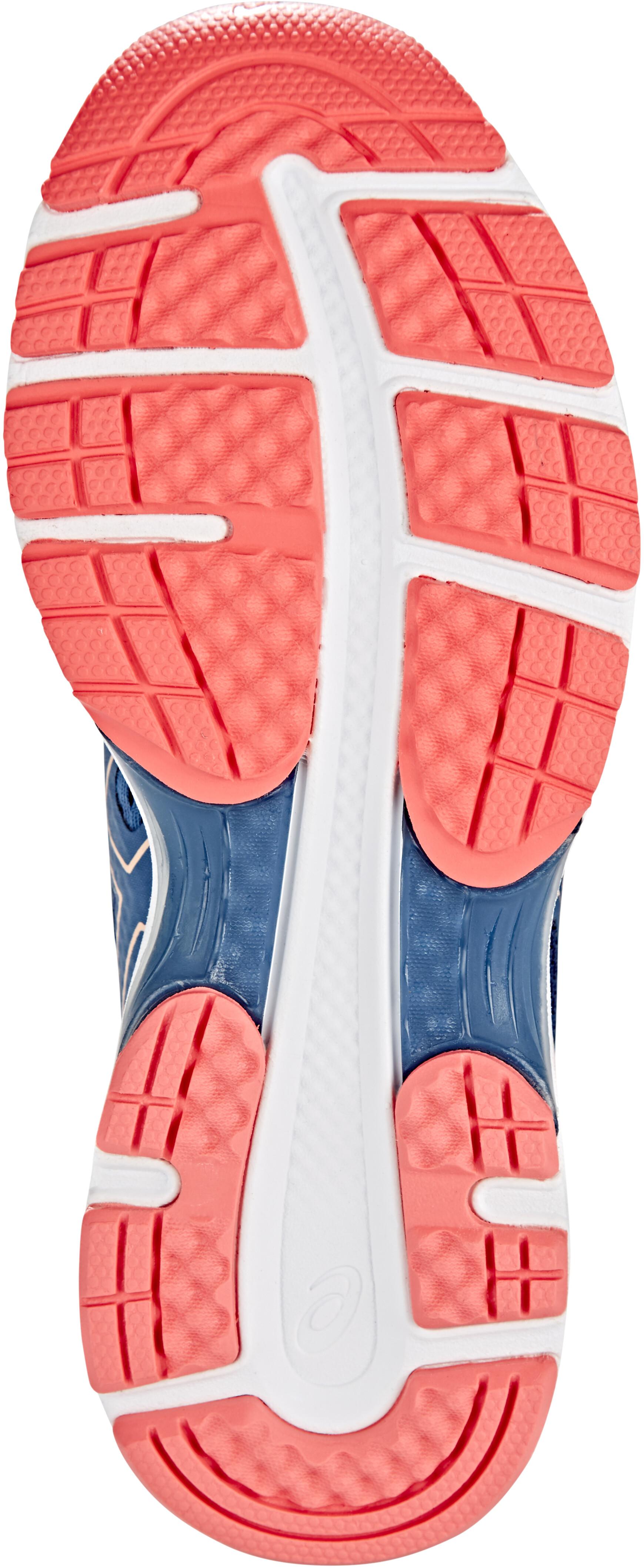 e0e7adbbc1f asics Gel-Pulse 10 Running Shoes Women pink blue at Bikester.co.uk